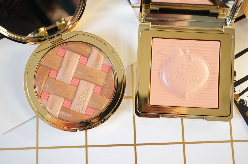 too-faced-peaches-cream-bronzer-and-finishing-powder-review