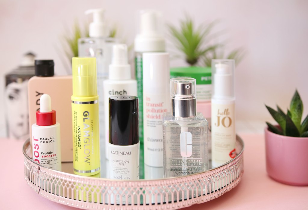 Summer 2018 New Must Try Skincare!