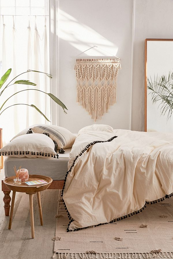a pretty upgrade for bedding sets
