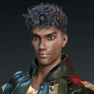romance space opera