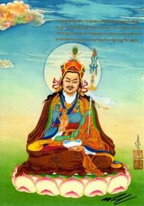 Guru Rinpoche Day @ Thrangu Monastery Canada