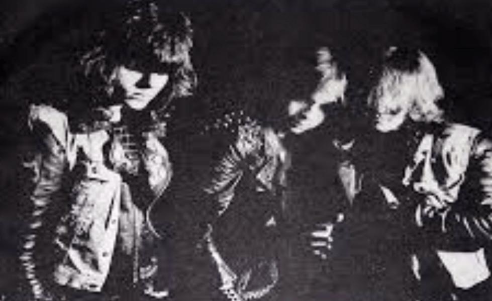 kreator metal trio early days
