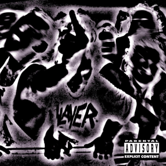 Slayer – Undisputed Attitude