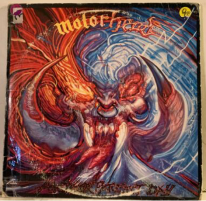 Motorhead - Another Perfect Day 1983