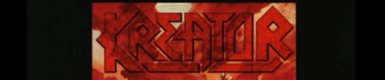 Poll: Under the Guillotine: Best Kreator Song? We Say Yes!