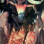 Hell: Hans Memling, c1485