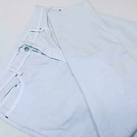 綿パンのテーパード加工。#洋服のリフォーム #スレッド名古屋 #名古屋 #栄 #ファッション #テーパード #tomrrowland from Instagram