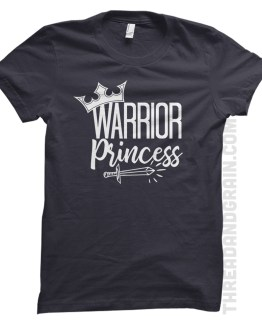 Warrior Princess00