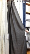 Charcoal Curtains