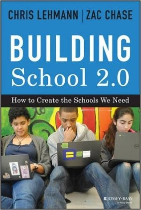 Building School 2.0 cover