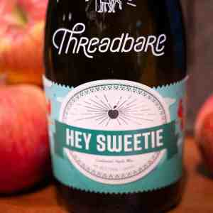 Hey Sweetie Cider