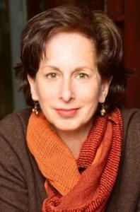 Ellen Blum Barish headshot