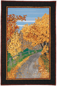 Quilts of Canada: Quebec