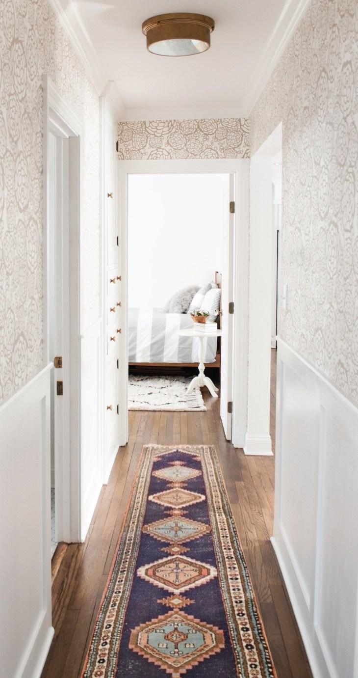 Hallway Makeover Plans - Inspiration