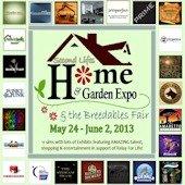 Home & Garden Expo 2013