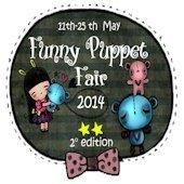 Funny Puppet Fair 2014