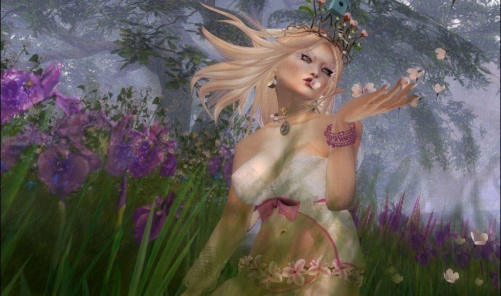 Spring Queen