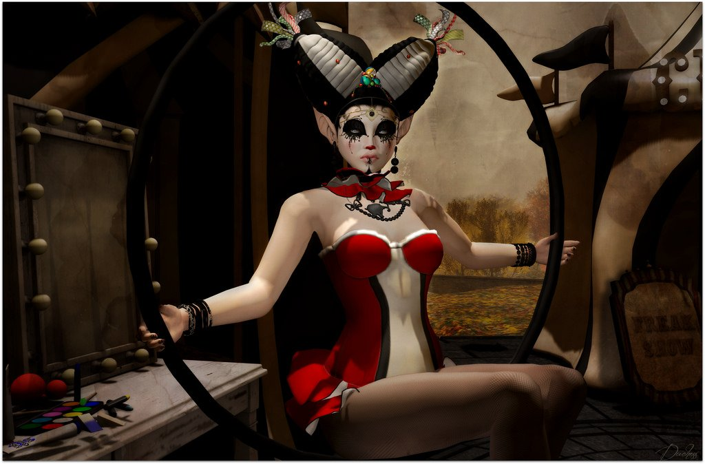 Cirque Diva
