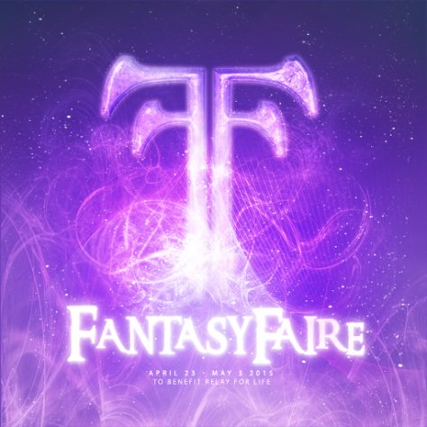 Fantasy Faire 2015