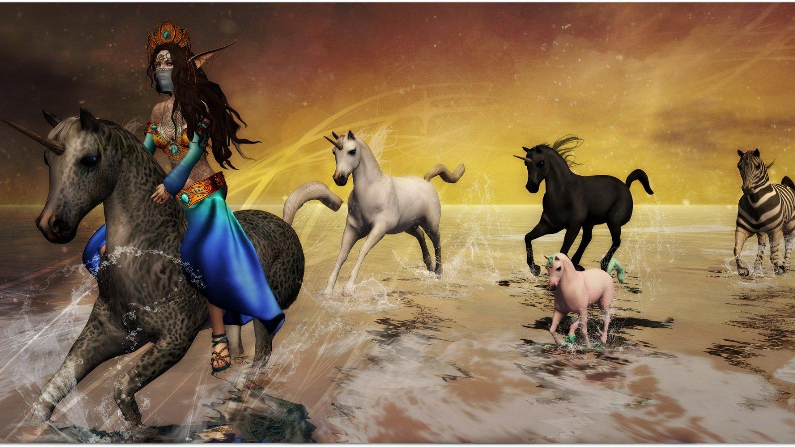 Kalina's Ride