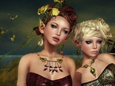 Kunglers Elves