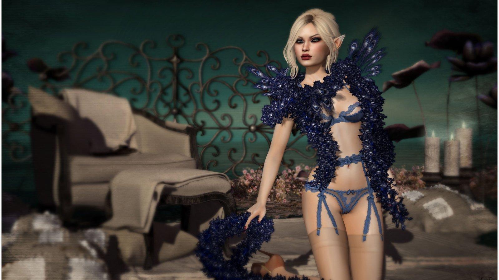 Sapphire Passione