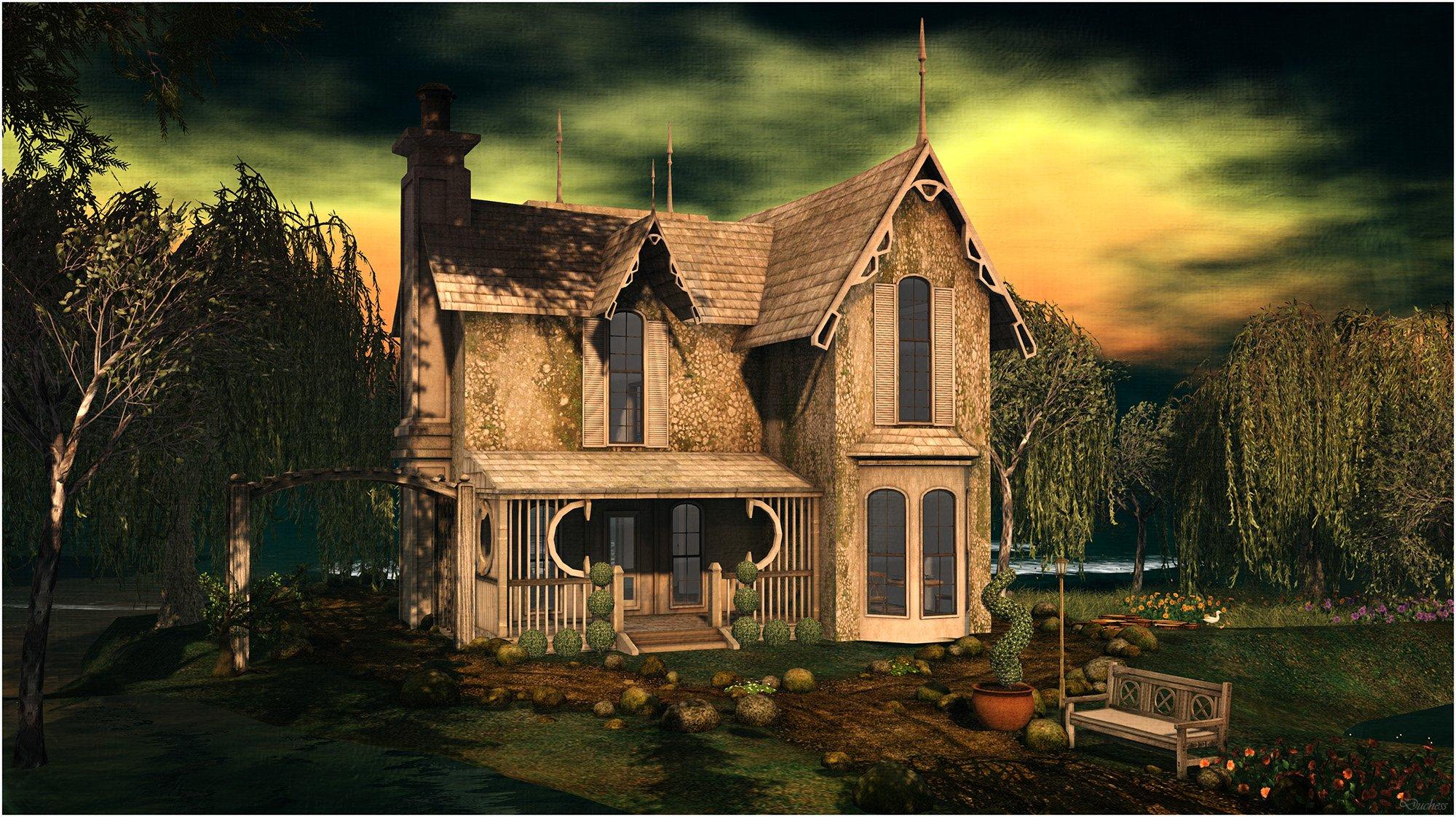 Daylily Cottage