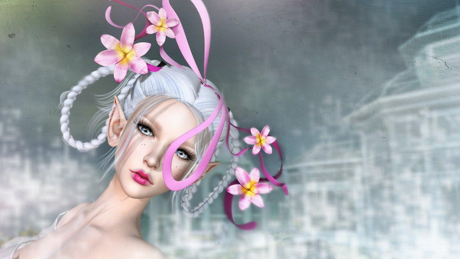 Amy Dollface