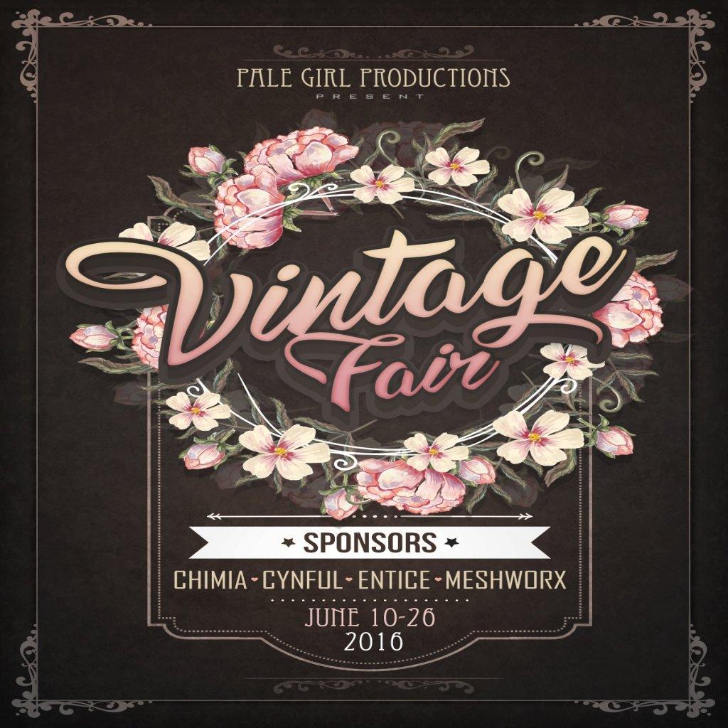 Vintage Fair 2016