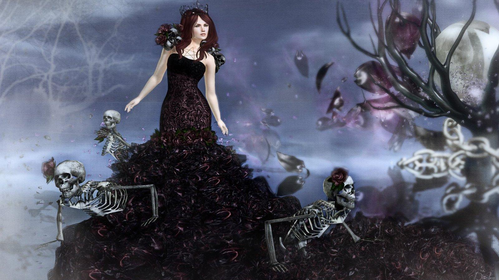 Sorcerous Rose