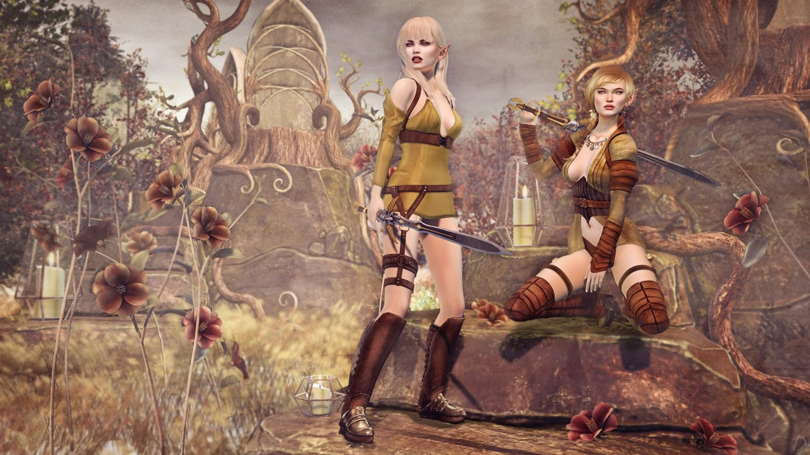 Elves of Ippos