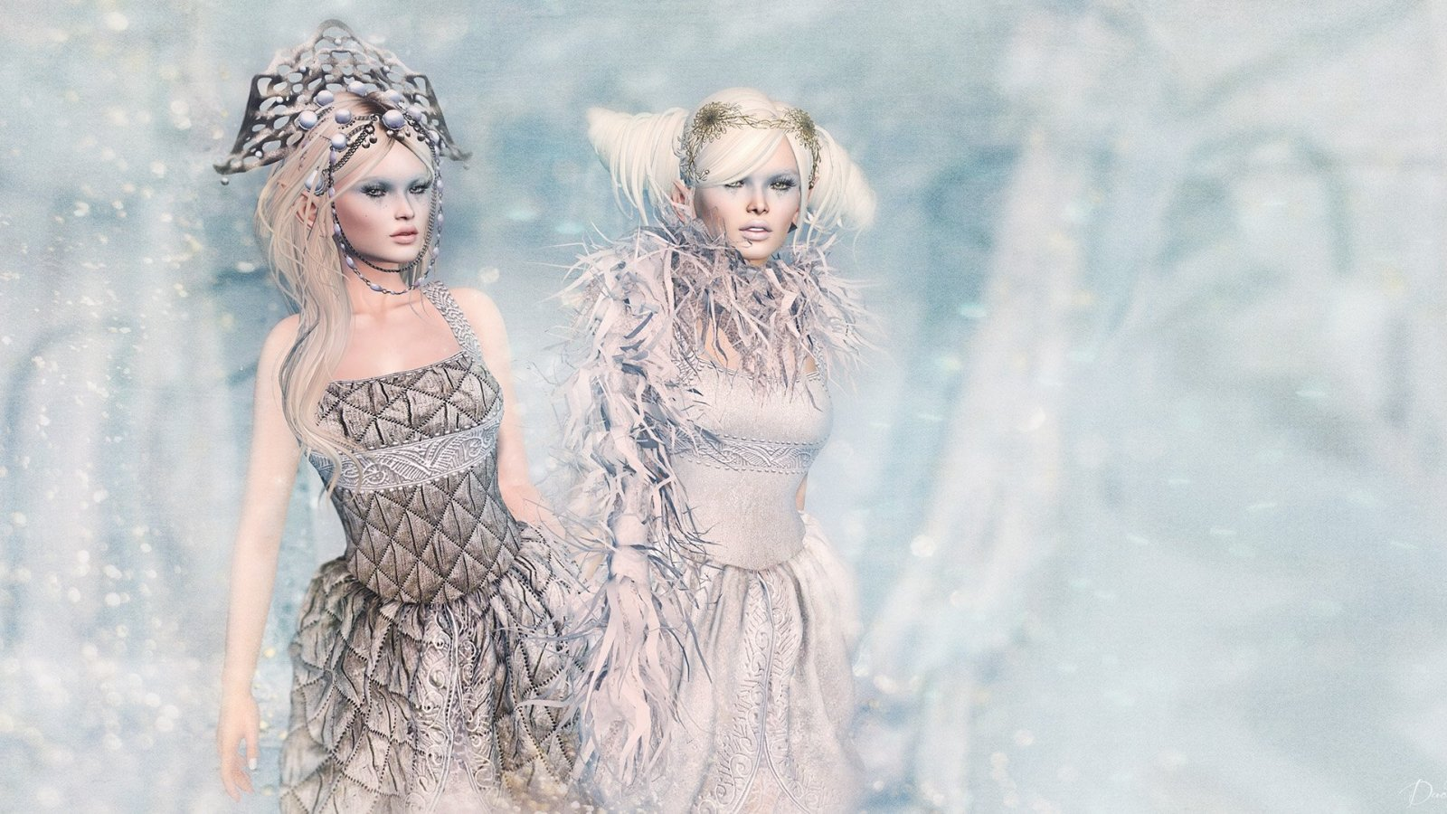 Frost Maidens