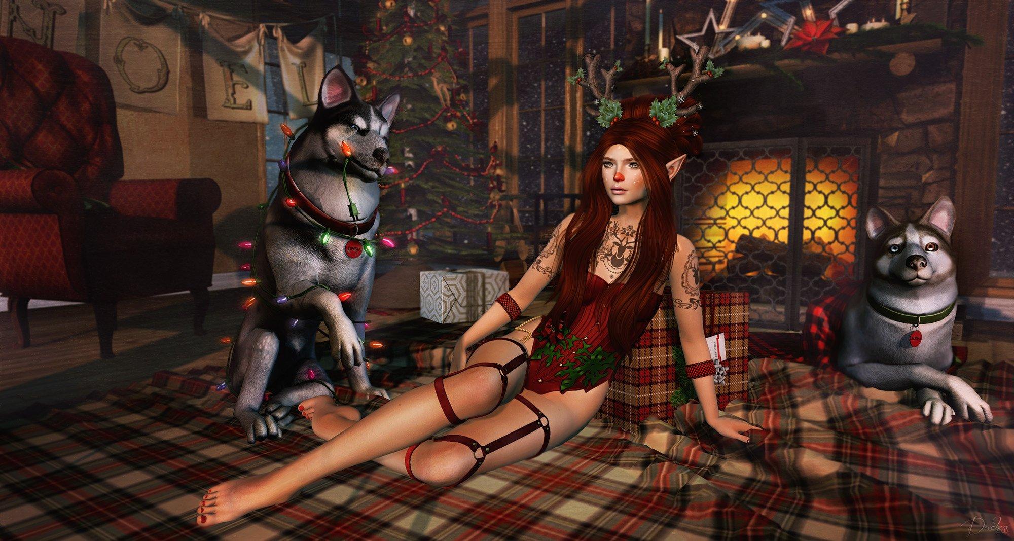 holiday-reindeer
