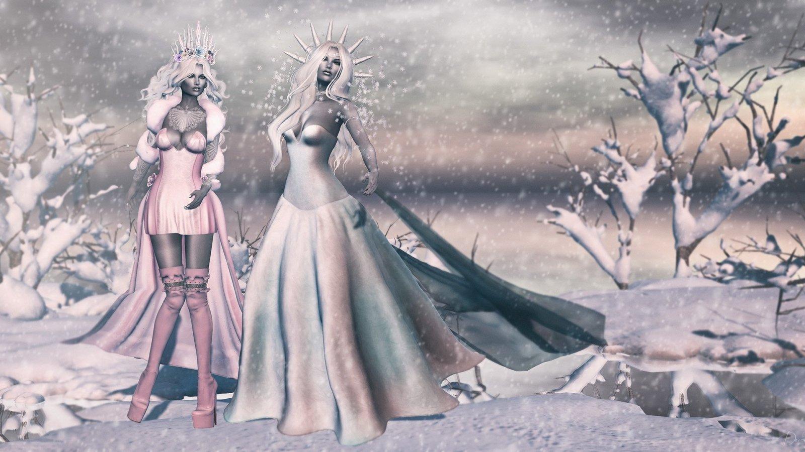 Snow Diva's