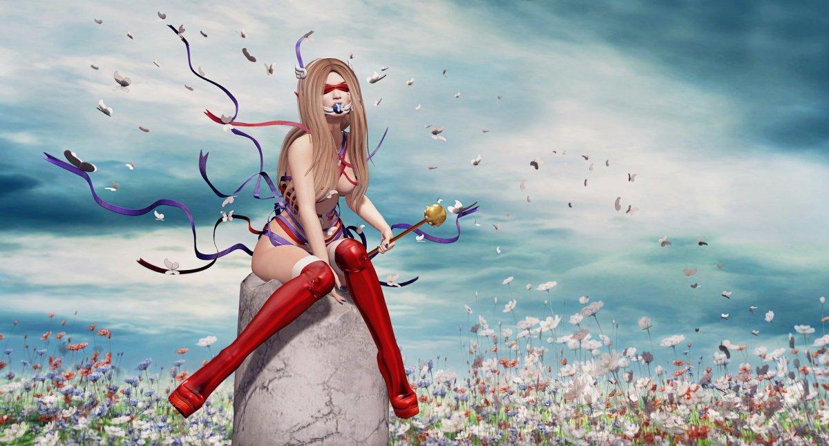 Lady Liberte