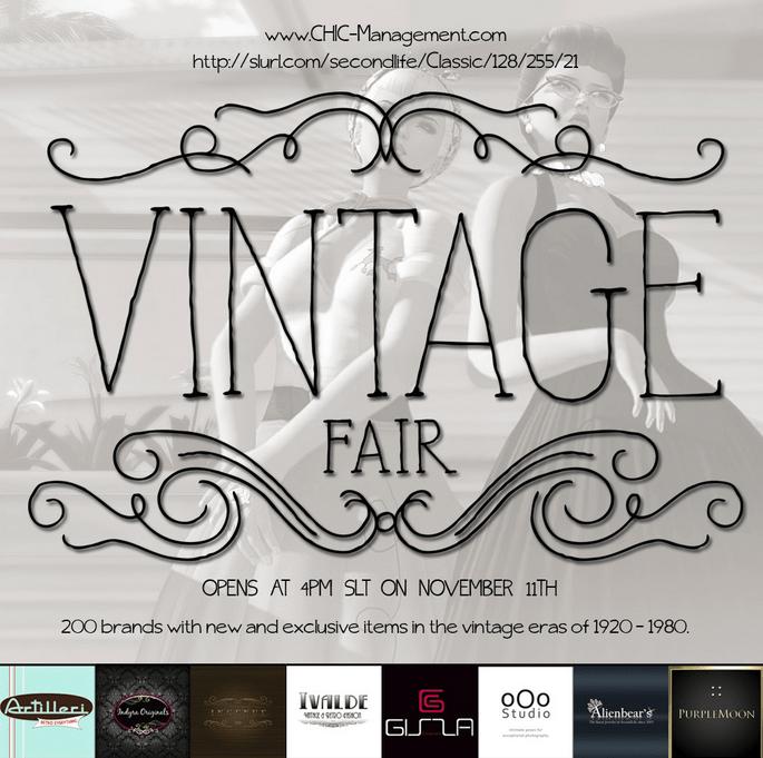 Vintage Fair 2011