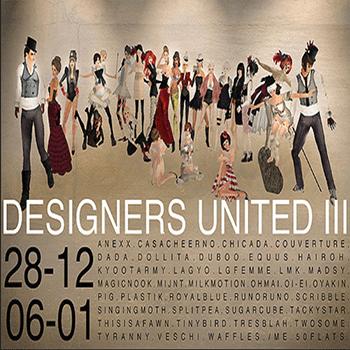 Designers United 2009
