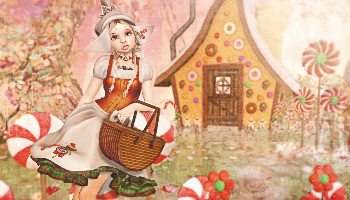 Gretel Dolly
