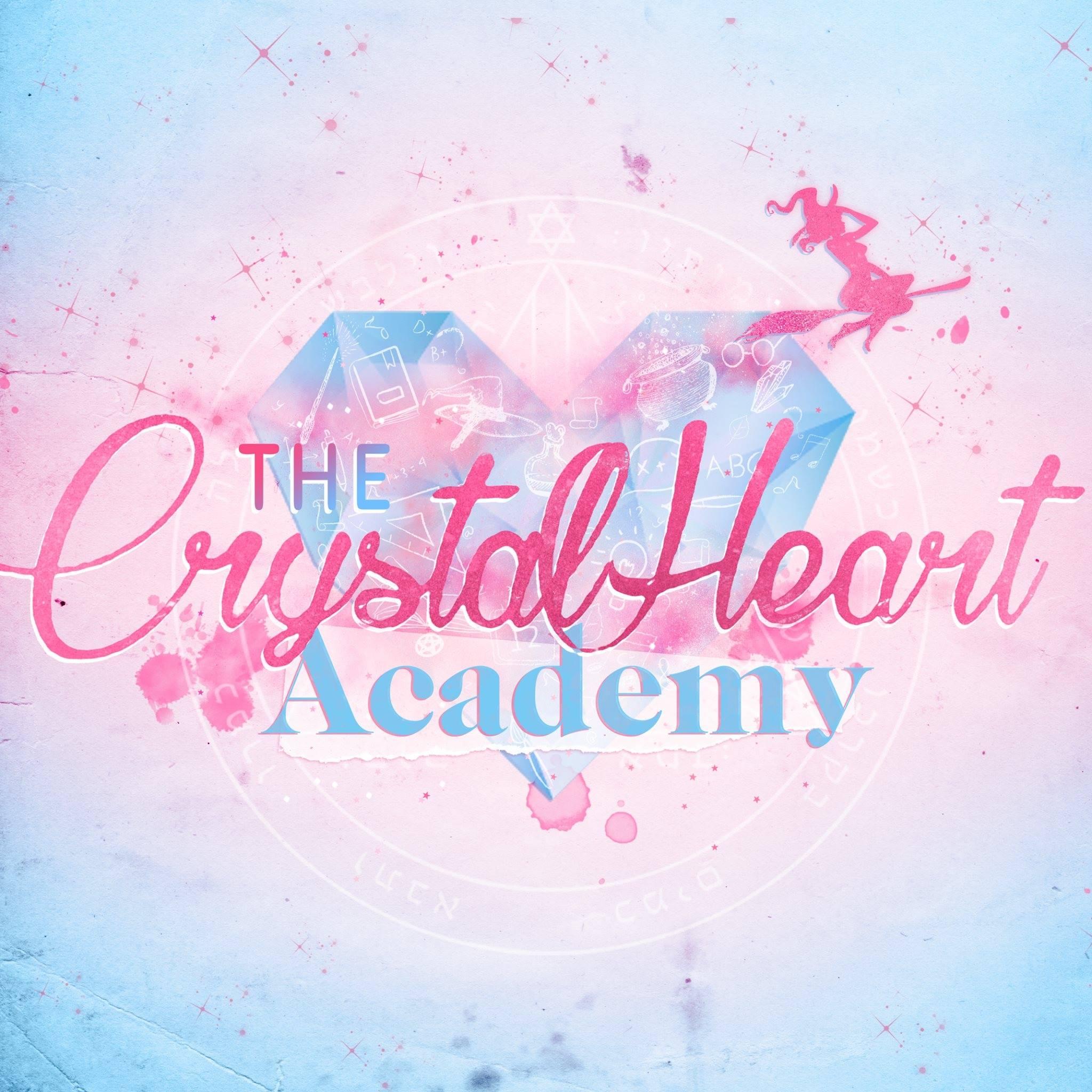 crystal heart academy