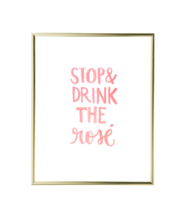 stop_and_drink_the_rose_print_large