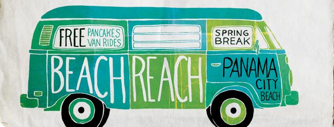 BeachReach Banner 685x262