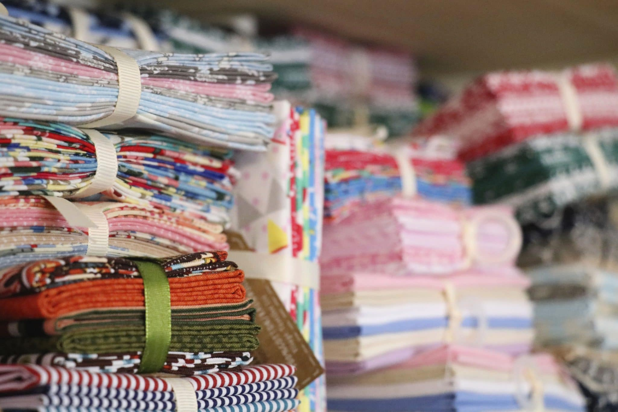 Patchwork and Quilting Fabric