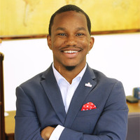 Kawan Glover triumphed over struggle when faced with multiple strokes at a young age.