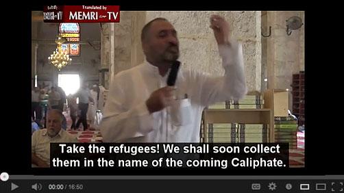 Al-Aqsa Mosque Address - ALLOW IMAGES