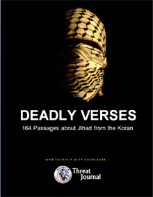 DEADLY VERSES - ALLOW IMAGES