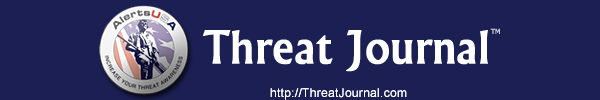 Threat Journal Logo Banner - ALLOW  IMAGES