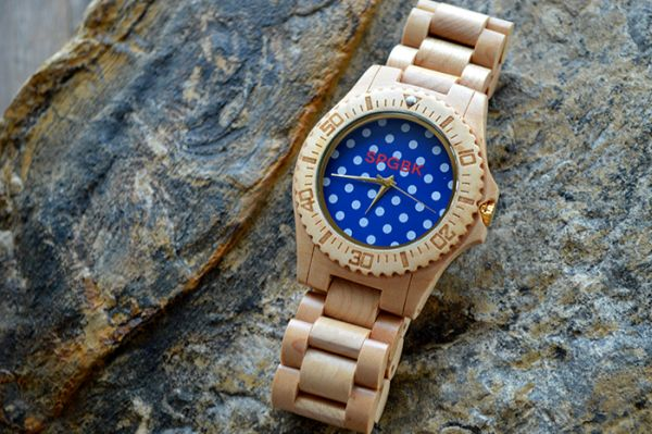 Manhattan Watch by SPGBK