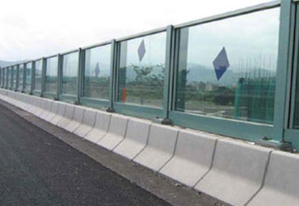 highway noise barrier 5