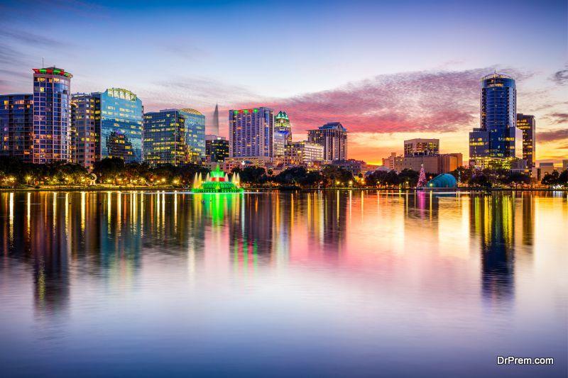 Exploring-Orlando-Florida