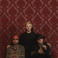 The Eccentronic Research Council ft Maxine Peake - 'Welcome To Valhalla Dale'